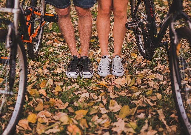 Jak dobrać buty rowerowe?