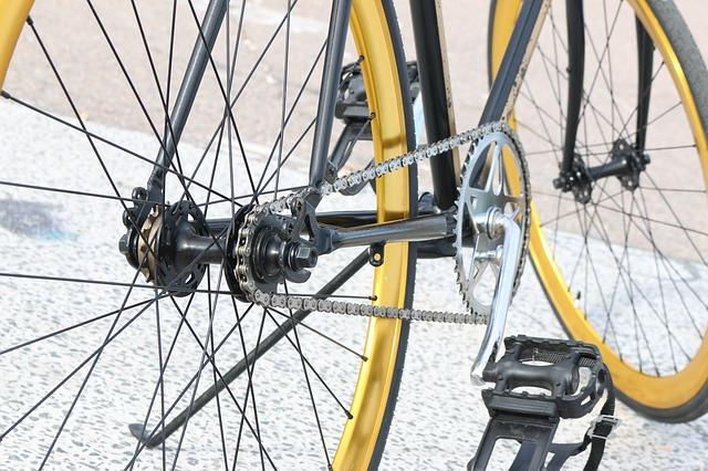 Jak dobrać koła rowerowe?