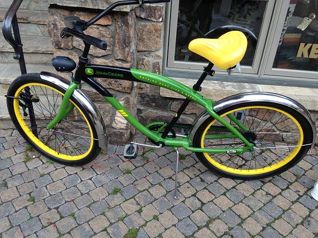 Co to jest rower cruiser? Zasady doboru roweru cruiser