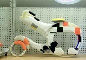 Rower z drukarki 3D