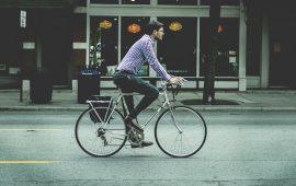 Najlepsze rowery męskie. Jaki rower dla mężczyzny kupić?