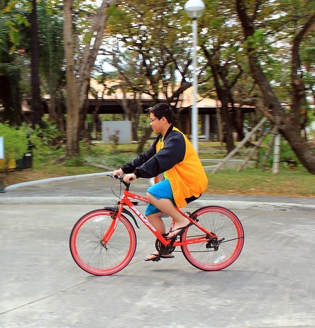 Rowery dla dzieci. Jak wybrać dobry rower dla dziecka?