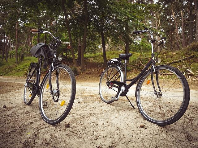 Tani rower trekkingowy